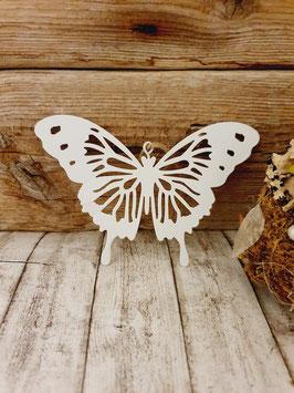 Schmetterling zum aufhängen