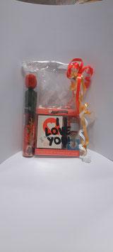 Liefdes pakket 1