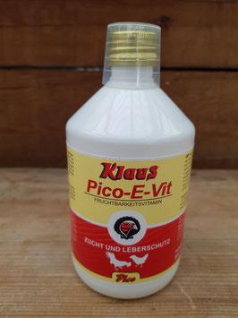 Klaus Pico E Vit 500ml