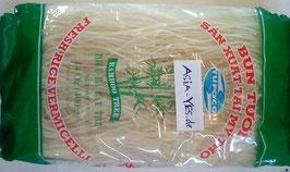 Art. 1235 Bamboo Tree Fine Reisnudeln ( Bún tuoi) 30 Packungen x 400g.