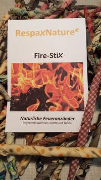 RespaxNature® Fire-Stix, 20 Stück