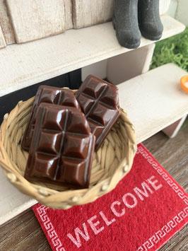Wichtel Zubehör Schokolade