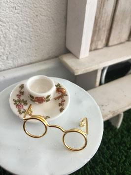 Wichtel Zubehör Brille