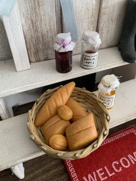 Wichtel Zubehör Frisches Brot