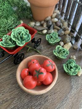 Wichtel Zubehör Tomaten