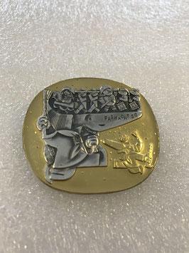 Gold 1956