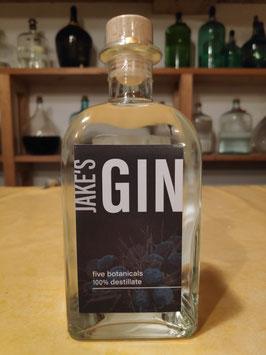 Jake's Gin