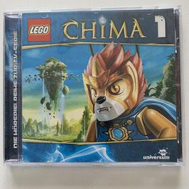 """Lego Chima """"Teil 1"""""""