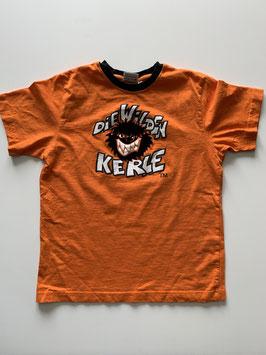 T-Shirt (Die wilden Kerle) Gr. 152