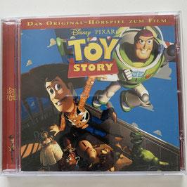 """Das Hörspiel zum Film """"Toy Story"""""""