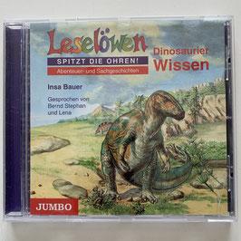 """Leselöwen """"Dinosaurier Wissen"""""""