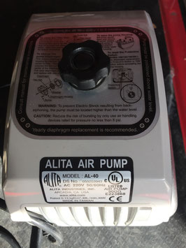 Alita Air Pump