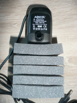 Aquael Powerhead Circulator 650