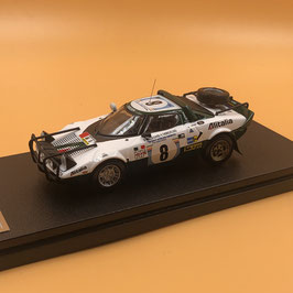 Lancia Stratos HF - H.Waldegaard - Safari Rally (1975)