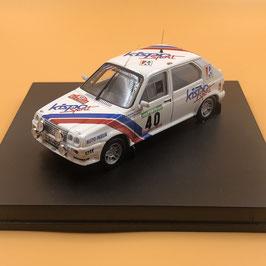 Citroen Visa Chrono - R.Fontes - Portugal Rally (1983)