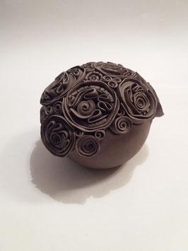 boite roses minérales petit modèle