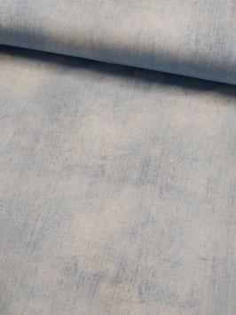 Jersey hellblau Jeansoptik, Fräulein von Julie, Grundpreis: 19,90€/m