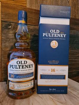 Old Pulteney 16 Jahre