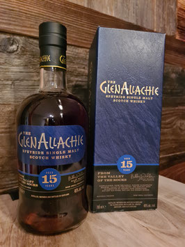GlenAllachie 15 Jahre