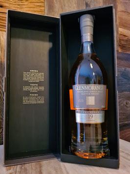 Glenmorangie Finest Reserve 19