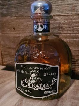 LA COFRADIA Tequila Añejo
