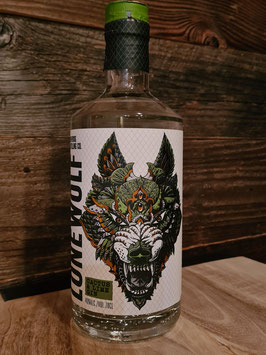 Lone Wolf - Cactus & Lime Gin