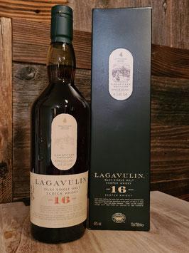 Lagavulin 16 Jahre