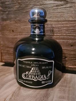 LA COFRADIA Brauner Tequila Single Barrel Tequila Añejo