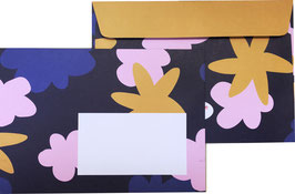 Umschlag 10er Pack BU22