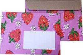 Umschlag 10er Pack BU23