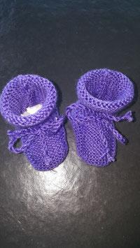 Baby-Finkli  Violette (Nr. 11)