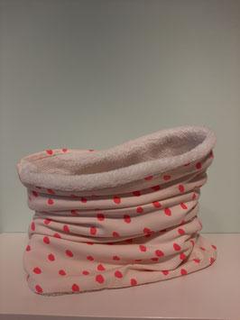 Colsjaal spots pink