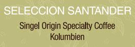 Alukapseln Seleccion Santander  - Regionenkaffee Santander