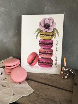 """Les Macarons"""