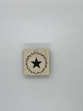 Stempel Sternenkranz