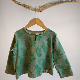 Sweat-shirt 'norrman' BIO pour enfants 0 à 4 ans