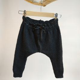 Pantalon RECYCLÉ 'noir' pour enfant 0 à 4 ans