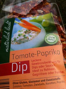 Tomate Paprika Dip