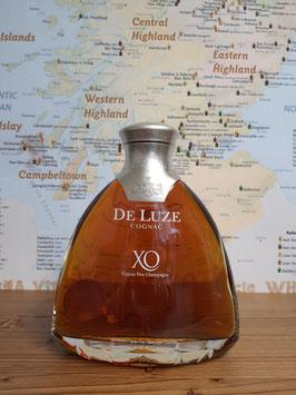 Cognac - De Luze XO Fine Champagne 40% vol.