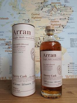Arran - Sherry Cask - The Bodega Cask Strength - 55.8%