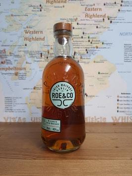Roe & Co. - Irish Whiskey 45% vol.