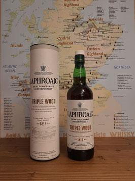 Laphroaig Triple Wood, 48%