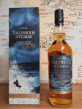 Talisker Storm 45,8% vol.