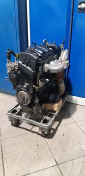 Peugeot 106 Motor CDY/ TU9M