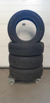 Winterreifen Michelin 215/65/16