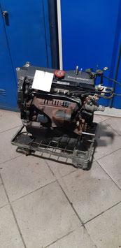 Renault Clio Motor E5F, E7F