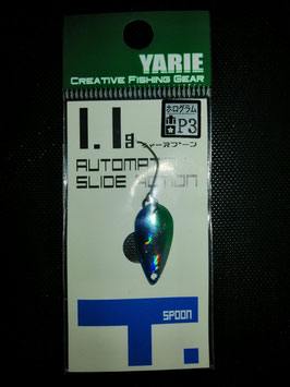 Yarie  Automic Slide  1,1g  P3