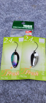 Yarie T-fresh 2,4g  BS31