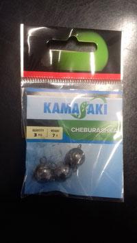 Kamasaki Cheburashka