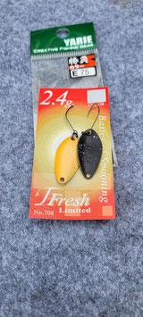 Yarie T-fresh 2,4g  E75